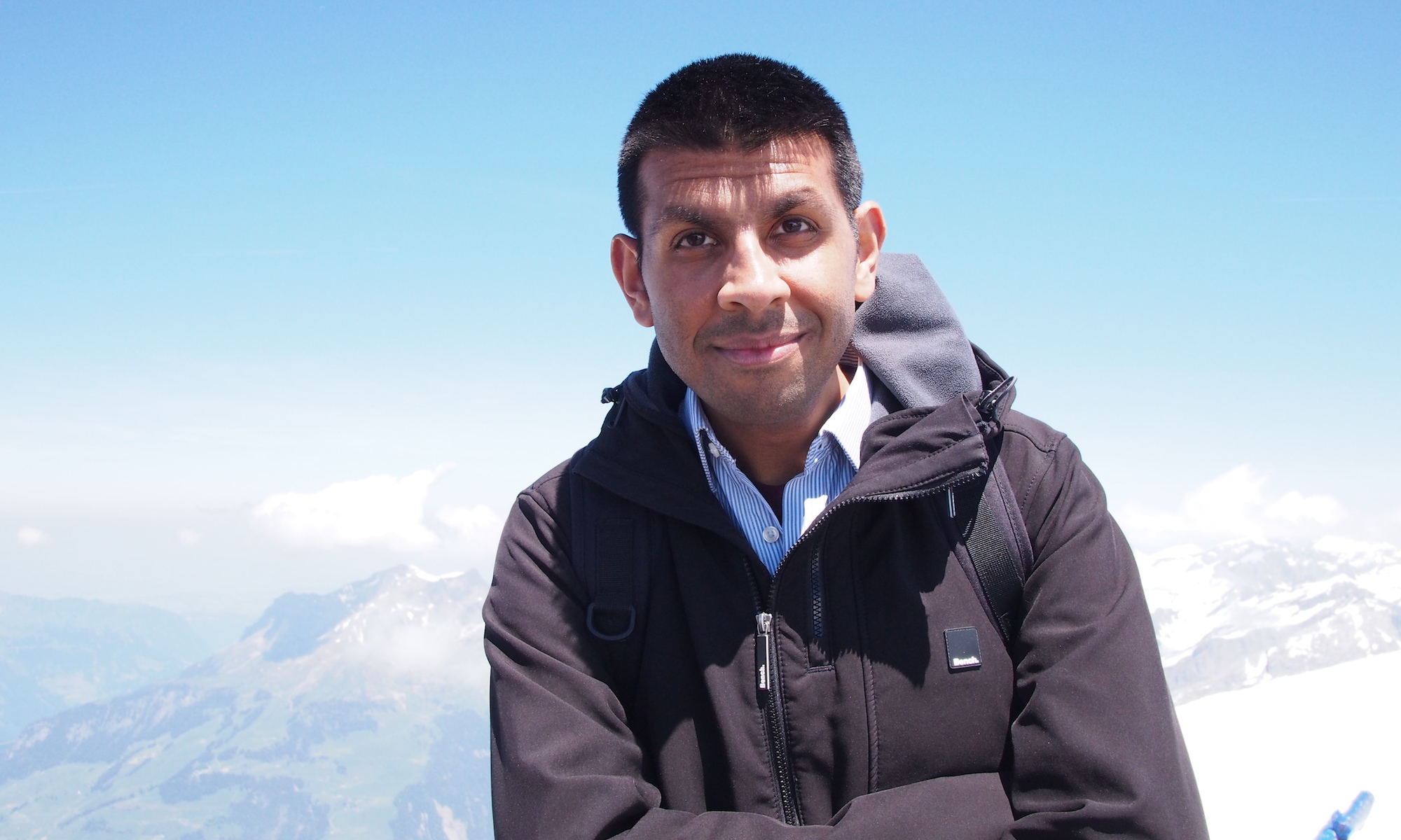 Suraj Dinesh Shah