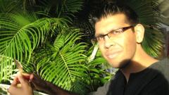 Suraj Shah